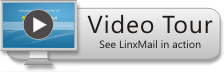 Click to see a video preview of LinxMail